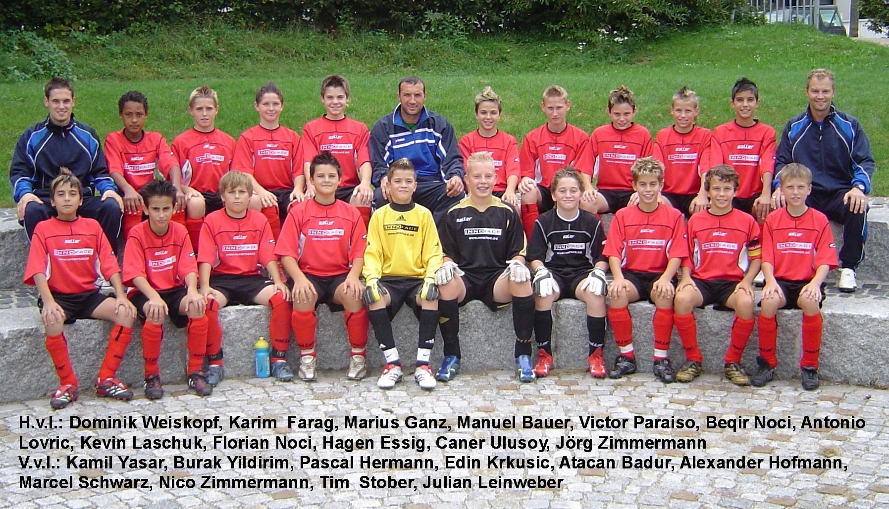 Sg Siemens Karlsruhe Fußball